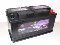Leoch POWERSTART 019 Heavy Duty Car Battery